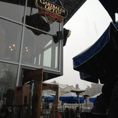 Photo taken at (GLC) Garibaldi Lift Co. Bar & Grill by Trevor B. on 2/18/2012