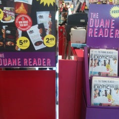 Photo taken at Duane Reade by Ghada V. on 5/16/2012