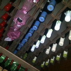 Photo taken at Bottle Shoppe by Céline B. on 4/9/2012