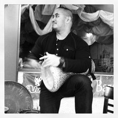 Photo taken at Ahmet's Turkish Restaurant by Ahmets S. on 6/5/2012