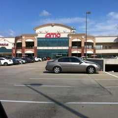 Photo taken at AMC Parkway Pointe 15 by Michelle C. on 5/5/2012