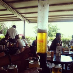 Photo taken at Beerport by Cemre D. on 9/8/2012