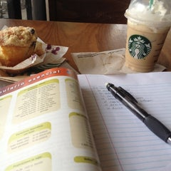 Photo taken at Starbucks by Karen L. on 4/18/2012