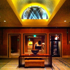Photo taken at Four Seasons Hotel San Francisco by Noel C. on 9/9/2012