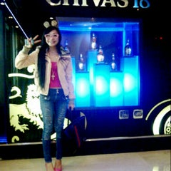 Photo taken at Hotel Grand Paragon by LinQan W. on 8/28/2012