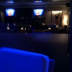 Photo taken at Café La Falua by Kris on 12/23/2011