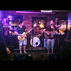Photo taken at Armadillo's Bar & Grill by Jacqui H. on 6/29/2012
