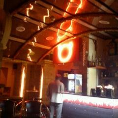 Photo taken at Ördögsarok by Gabor V. on 10/22/2011