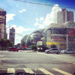 Photo taken at Shopping Buena Vista by Lucas R. on 10/24/2011