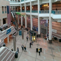 Photo taken at Atlantic City Convention Center by Marcus H. on 12/7/2011