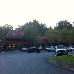 Photo taken at Union Jack's at the Manatawny Inn by Jedi W. on 9/9/2011