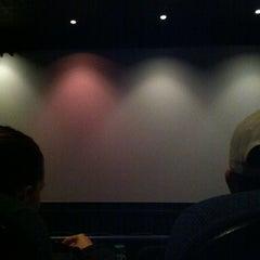 Photo taken at Landmark Century Centre Cinema by Brett N. on 11/27/2011