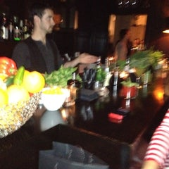 Photo taken at Library Bar by Ben L. on 4/29/2012