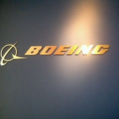 Photo taken at Future of Flight Aviation Center & Boeing Tour by Sundar S. on 12/31/2011