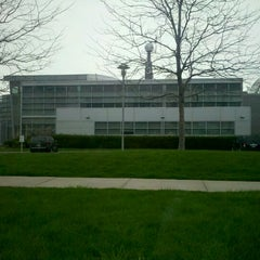 Photo taken at WKYC-TV by Don G. on 4/24/2011