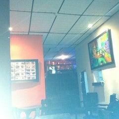 Photo taken at San José Restaurante Bar by Santiago B. on 11/24/2011