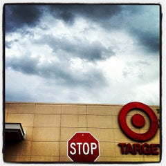 Photo taken at Target by Alex T. on 5/13/2012