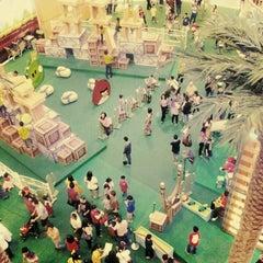 Photo taken at Mal Kelapa Gading 5 by aBenk X. on 6/24/2012