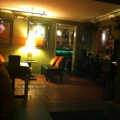 Photo taken at Maxx Cafe by Mèo ú on 7/14/2012