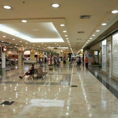 Photo taken at Shopping Ibirapuera by Márcio M. on 4/12/2012