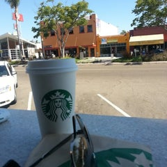 Photo taken at Starbucks by Fahd R. on 6/28/2012