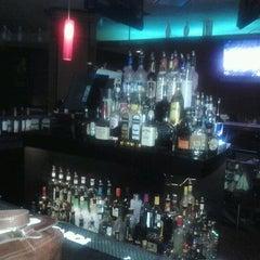 "Photo taken at 10Pin Bowling Lounge by Damon ""D&B"" P. on 5/22/2012"