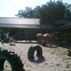 Photo taken at Santa Fe College Little School by Daniel R. on 6/12/2012