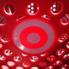 Photo taken at Target by terri s. on 4/21/2012