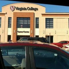 Photo taken at Virginia College Birmingham Campus by Latasha A. on 1/18/2012