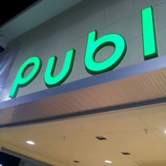 Photo taken at Publix by Adolfo P. on 12/29/2011