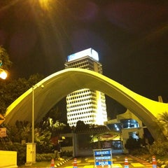 Photo taken at Parliament of Malaysia by Reza-Rizvy A. on 8/22/2011