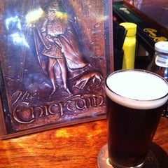 Photo taken at The Chieftain Irish Pub & Restaurant by Tony S. on 3/25/2011
