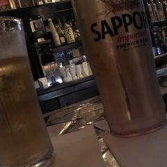 Photo taken at Robata of Tokyo by Greg R. on 8/16/2012