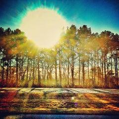 Photo taken at Interstate 24 by Joel F. on 2/28/2012