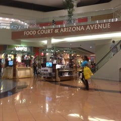 Photo taken at Tucson Mall by Karla A. on 6/23/2012