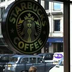 Photo taken at Starbucks by Michelle W. on 6/20/2011