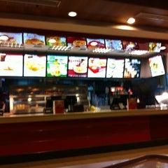 Photo taken at KFC by Yong on 3/21/2012