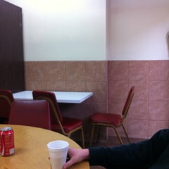 Photo taken at China Boy Take-Out by Tony G. on 4/9/2011