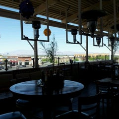 Photo taken at Beach House Grill and Bar by Scott F. on 4/22/2012
