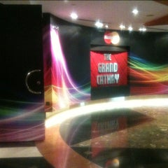 Photo taken at The Cathay Cineplex by OneDee M. on 9/9/2012