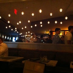 Photo taken at Bar Dupont by Chris W. on 8/14/2011