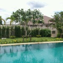 Photo taken at Smart Holiday Resort by za on 8/15/2012
