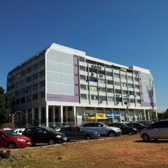 Photo taken at Edificio CONSEI by Vinícius M. on 8/8/2012