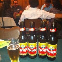 Photo taken at La Parrillada de Don Talo by Arturo P. on 3/30/2012
