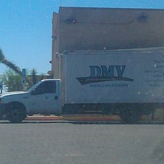 Photo taken at State of Nevada Department of Motor Vehicles by Kimberly A. on 8/18/2011