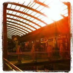 Photo taken at Seven Stars Mall (קניון שבעת הכוכבים) by Hanan G. on 12/5/2011