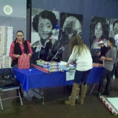Photo taken at Harlem Children's Zone by Ash L. on 12/13/2011