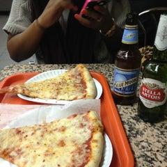 Photo taken at Mariella Pizza by Jhoanna B. on 4/24/2012