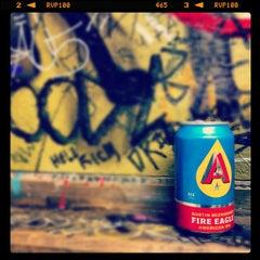 Photo taken at The Side Bar by Stuart L. on 2/25/2012
