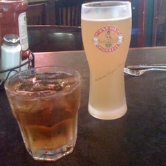 Photo taken at The Tavern by Dennis C. on 7/4/2011